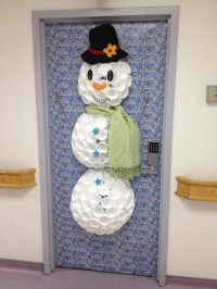 Top 28+ - Snowman Door Decoration Ideas - door decoration ...