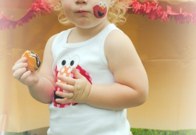 Elmo Birthday Party Ideas For 2 Year Olds