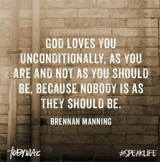 Brennan Manning Quotes Images