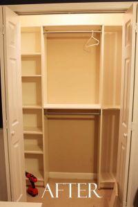 Wardrobe Closet: Ikea Wardrobe Closet System