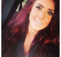 Chelsea Houska red hair | Hair | Pinterest
