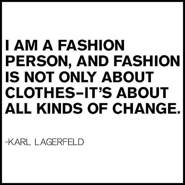 Quotes Fashion Inspiration QuotesGram
