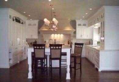 Kitchen Cabinets Chicagoland