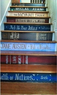 Does your staircase look like this?