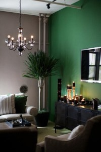 accent wall   home sweet home   Pinterest