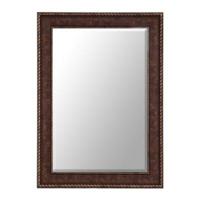 Bronze Matte Mirror 24x36  Kirklands  For the Home