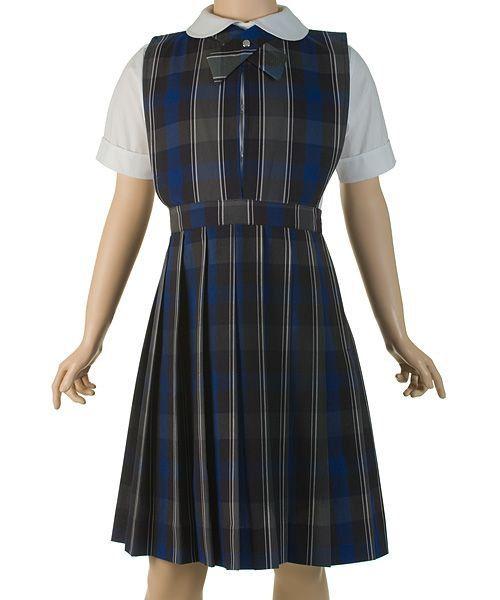 Catholic School Girl Uniform Jumper