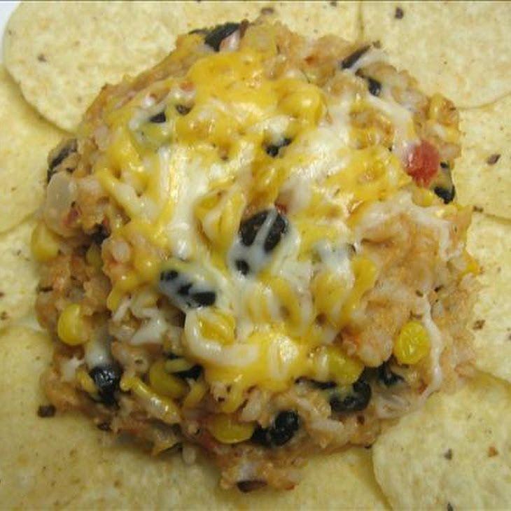mexican vegetarian casserole recipe dinner recipes pinterest