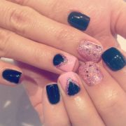 #nails cute nail design with gel