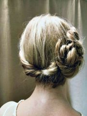 1920s hairstyles long hair updos