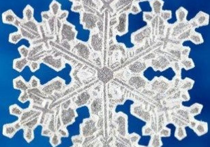 The Meaning Of The Snowflake Make Life Delicious