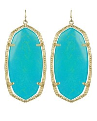 Danielle Earrings - Kendra Scott Jewelry | Beauty ...