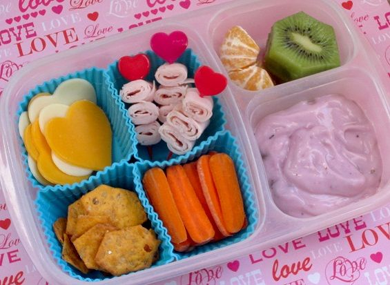 Great Idea for lunches.  Kid-Friendly Bento Box Lunches