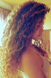 type 2b 2c 3a curly