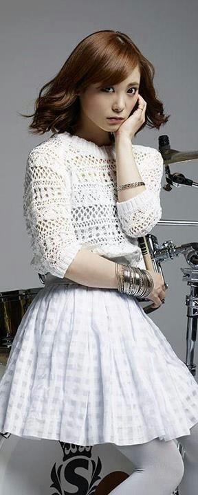 scandal, Rina-ri