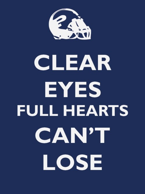 Friday Night Lights Sayings Quotes