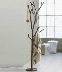 Bronze Branch Coat Tree - VivaTerra | Woonideeen | Pinterest
