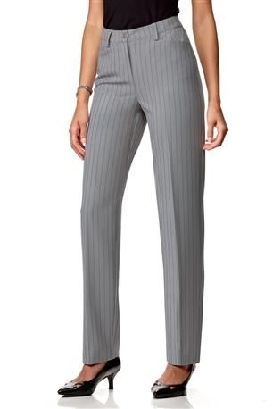 Diane Tummy Control Straight Leg Pants