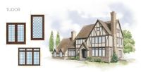 Tudor Home Style Window Door Overview | Architectural ...
