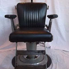 Keller Barber Chair Parts Swivel Rocker Vintage Belmont Chairs For Sale Heritage Malta