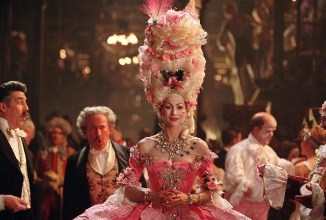 Image result for prima donna phantom of the opera