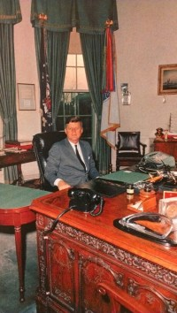 Jfk In Oval Office - Bestsciaticatreatments.com