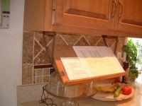 Recipe Book Holders | Storage & Design Ideas! | Pinterest