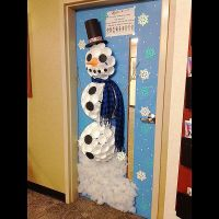 Top 28 - Frosty The Snowman Door Decorations - 28 best ...