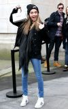 Cara Delevingne with her #Chanel | Street Style Fashion ...
