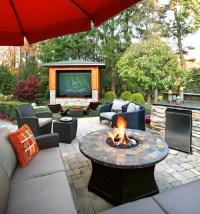 Ultimate backyard   Backyard and Gardens   Pinterest