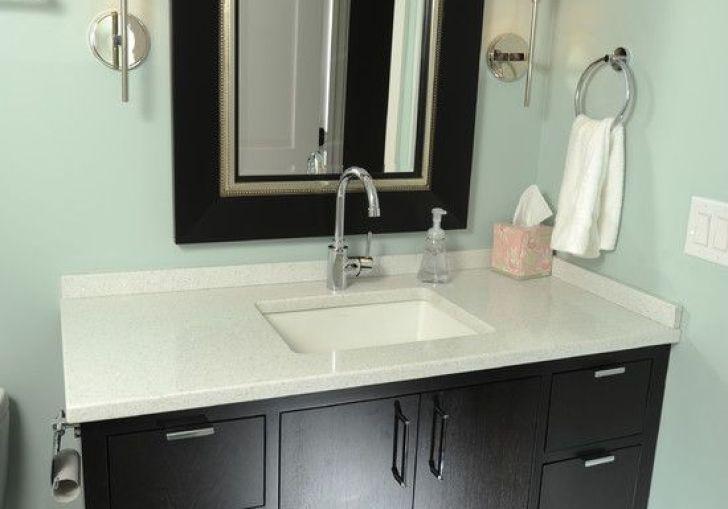 White Vanities For Bathroom