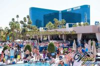 Pin by Vegas Pool Parties on Wet Republic Vegas Pool Party ...
