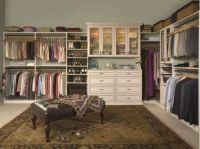 Beautiful Walk-in Closet | Home stuff | Pinterest