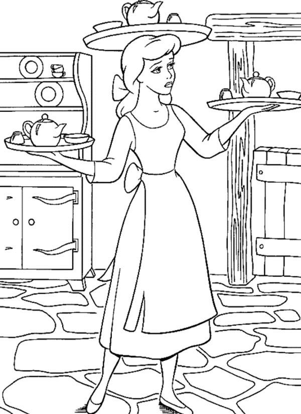 The Parable Of Unmerciful Servant Coloring Pages Coloring