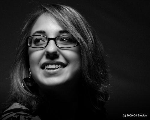 Portrait Lighting Pinterest