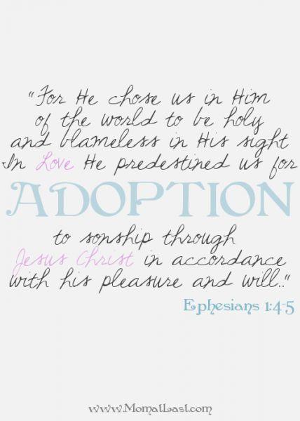 Adoption Birth Mother Quotes Inspirational. QuotesGram
