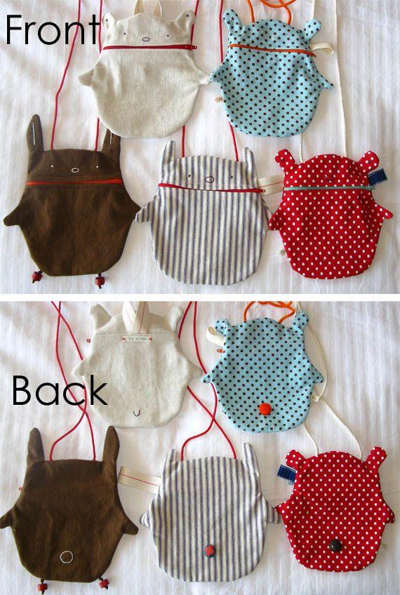 bear bags