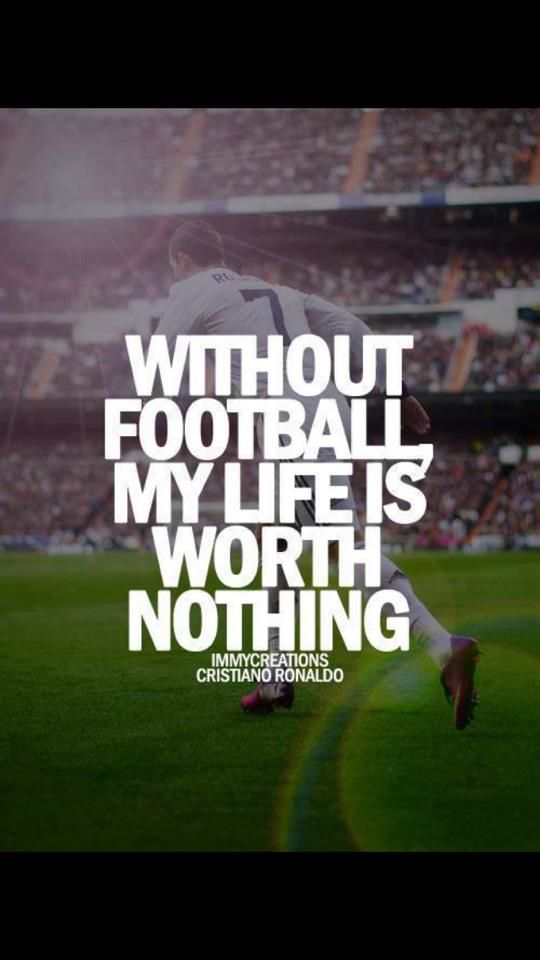 Quotes About Cr7 QuotesGram