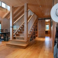 Open Staircase Design | DIY | Pinterest