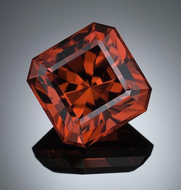 very fine tourmaline from nigeria by uniquely k custom gems