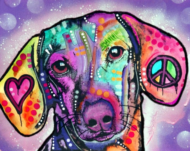 hippie paintings hd images pin wallpaper