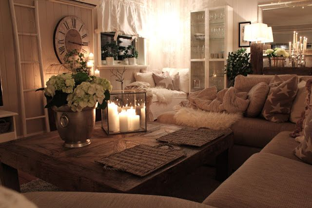 Family Living Room Decorating Ideas
