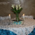 Bride and groom table wedding decorations pinterest