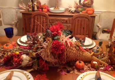 Images About Tablescapes On Pinterest Table