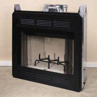 Wood Burning Firebox, Wood, Free Engine Image For User ...