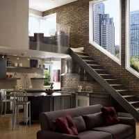 New York loft | Arquitectura | Pinterest