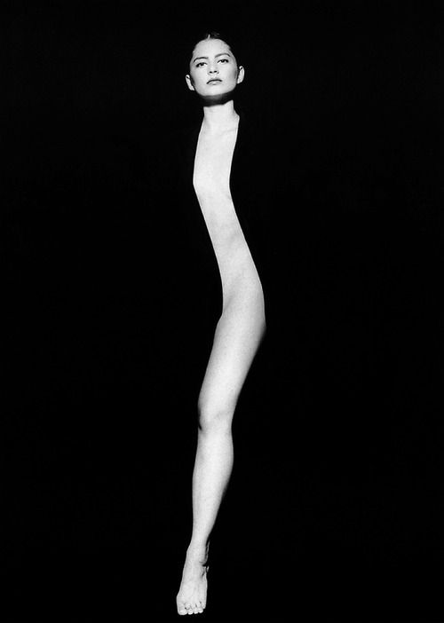 Sense, ph. by Tono Stano, 1992