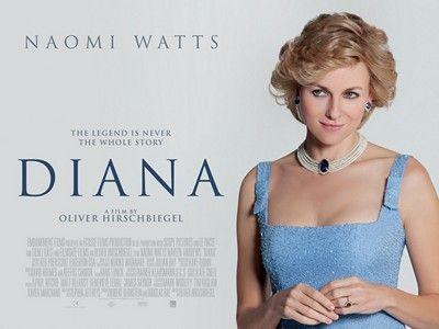 Diana - film poster