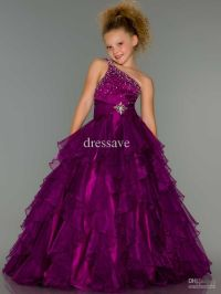 dresses for girls - Google Search | Pageant Gowns | Pinterest