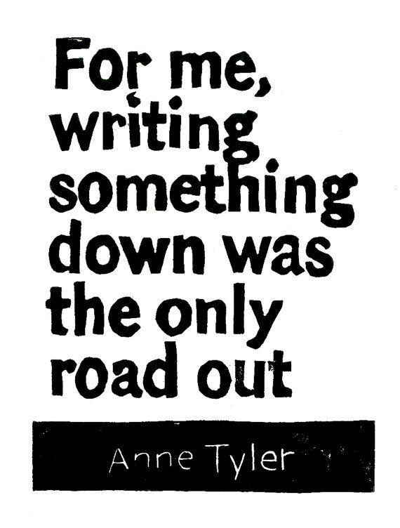 Anne Tyler Quotes. QuotesGram